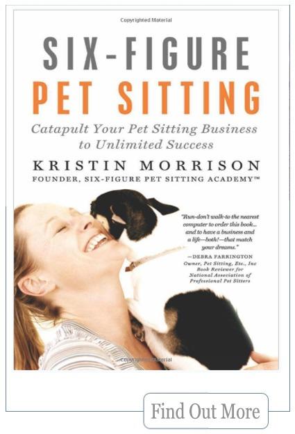 Six Figure Pet Sitting