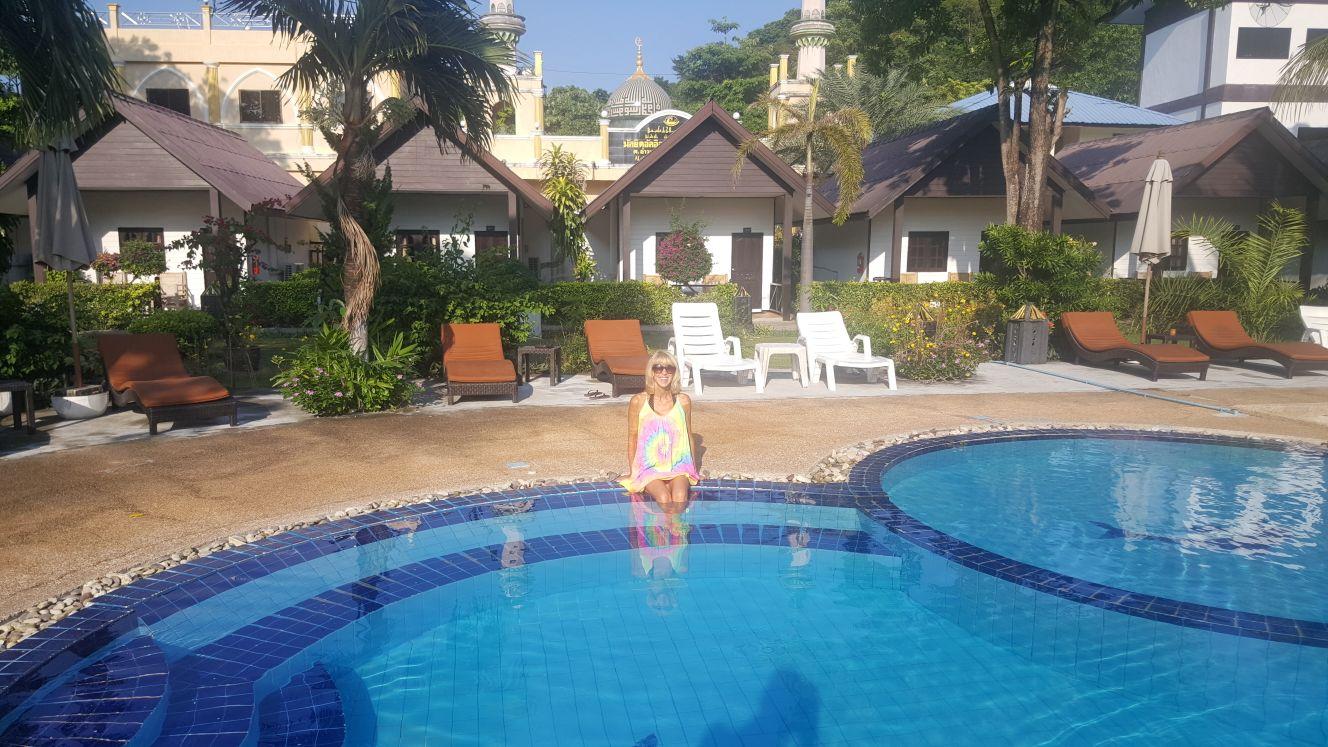 Andamaan Resort Phi Phi