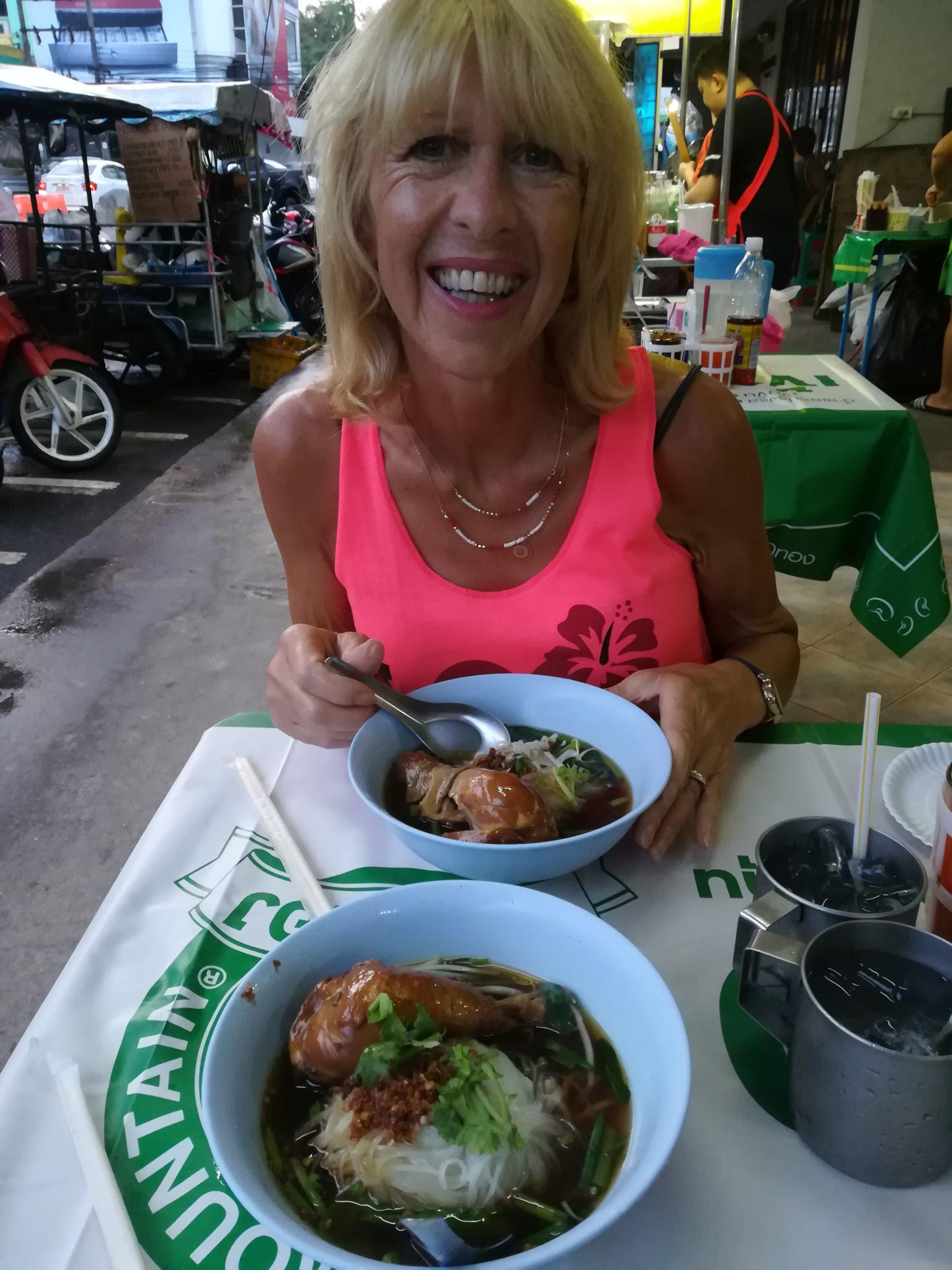 Krabi Soup Stall