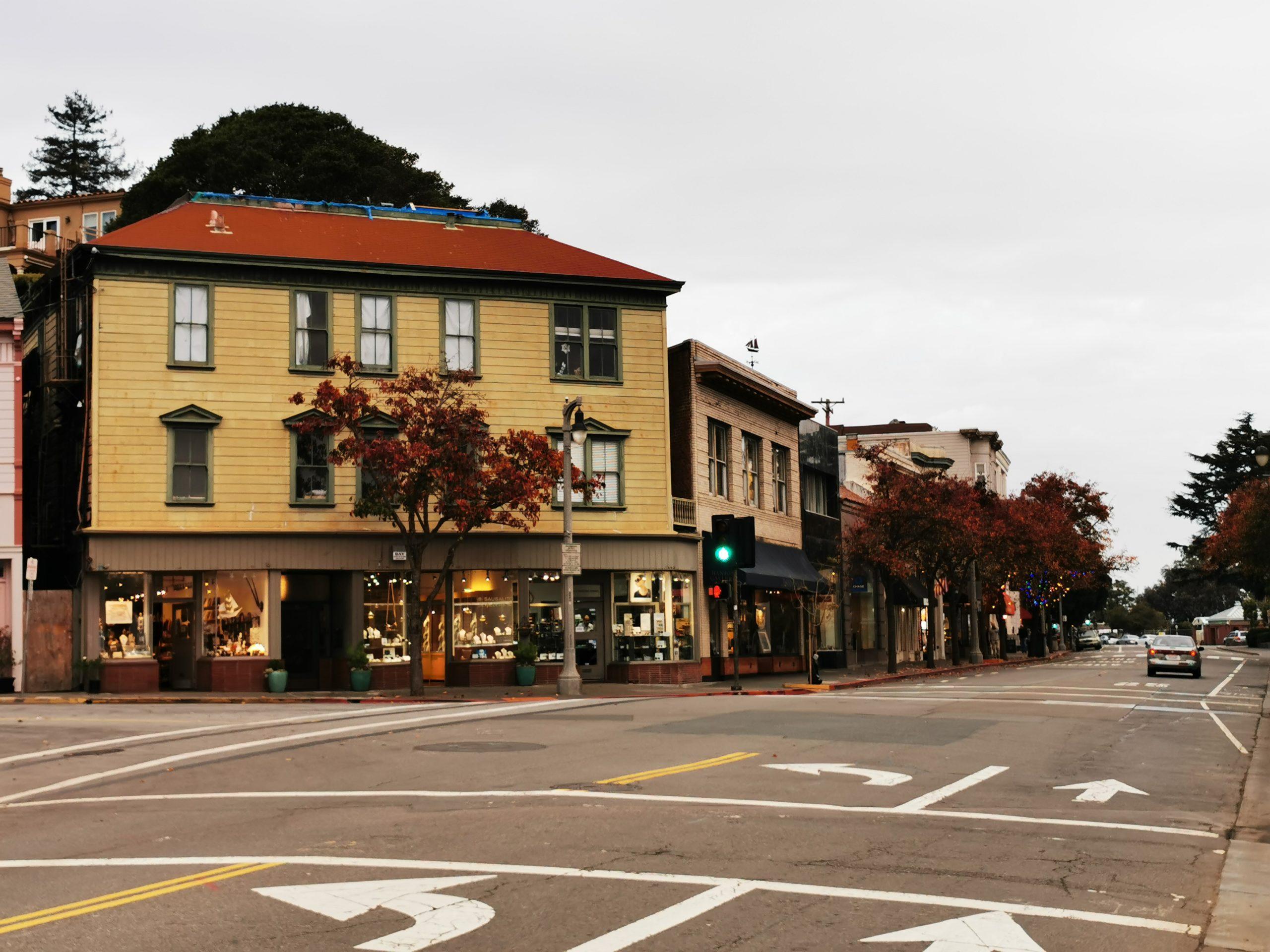 Sausalito, California
