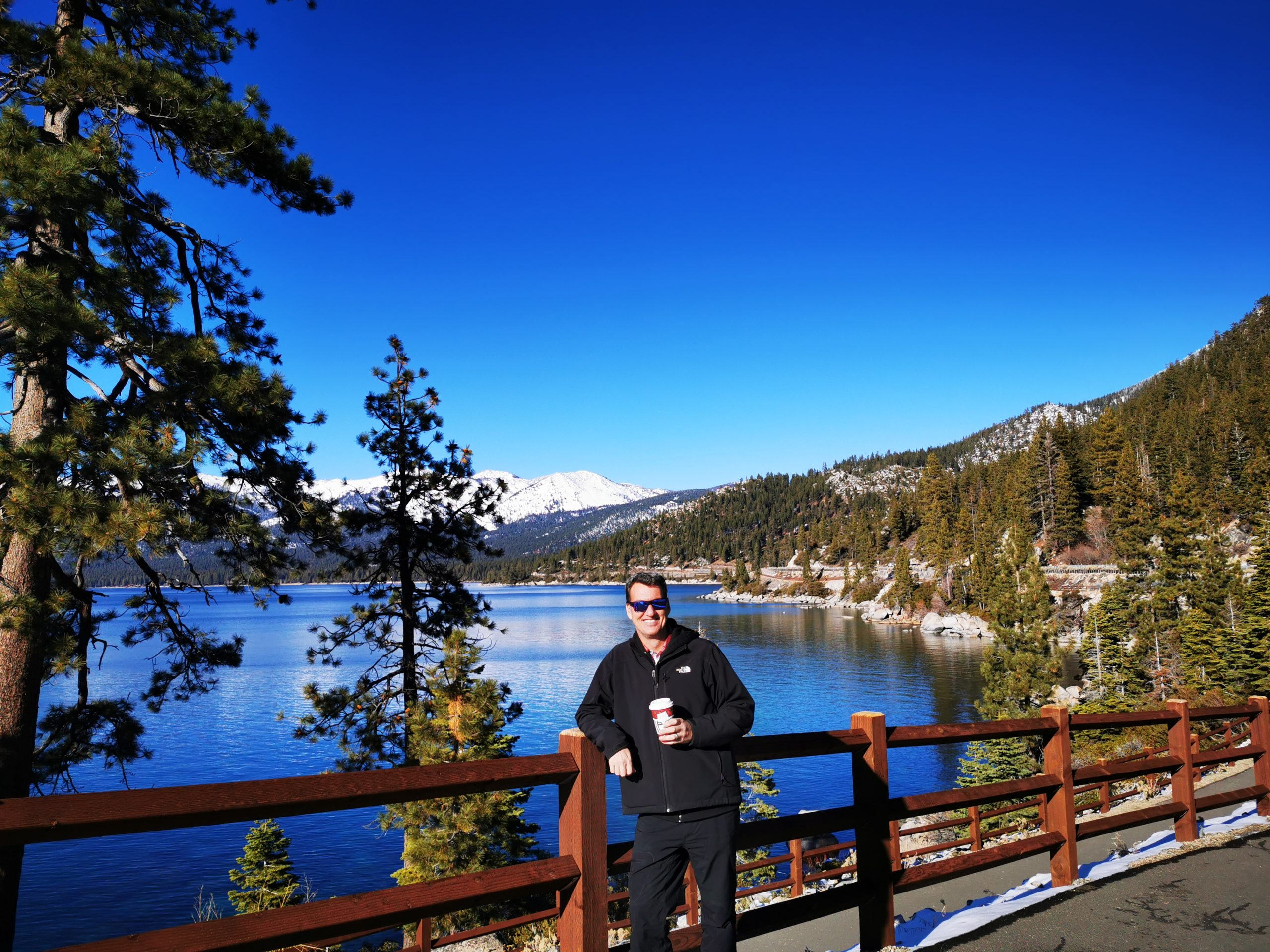 Coffee Lake Tahoe