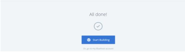 How to login to WordPress